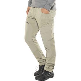 Haglöfs Lite Hybrid Pantalon Homme, lichen